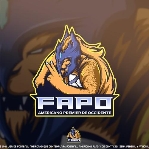 FAPO Logo