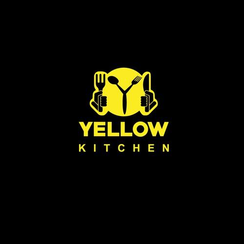 Yellow Kitchen Logo