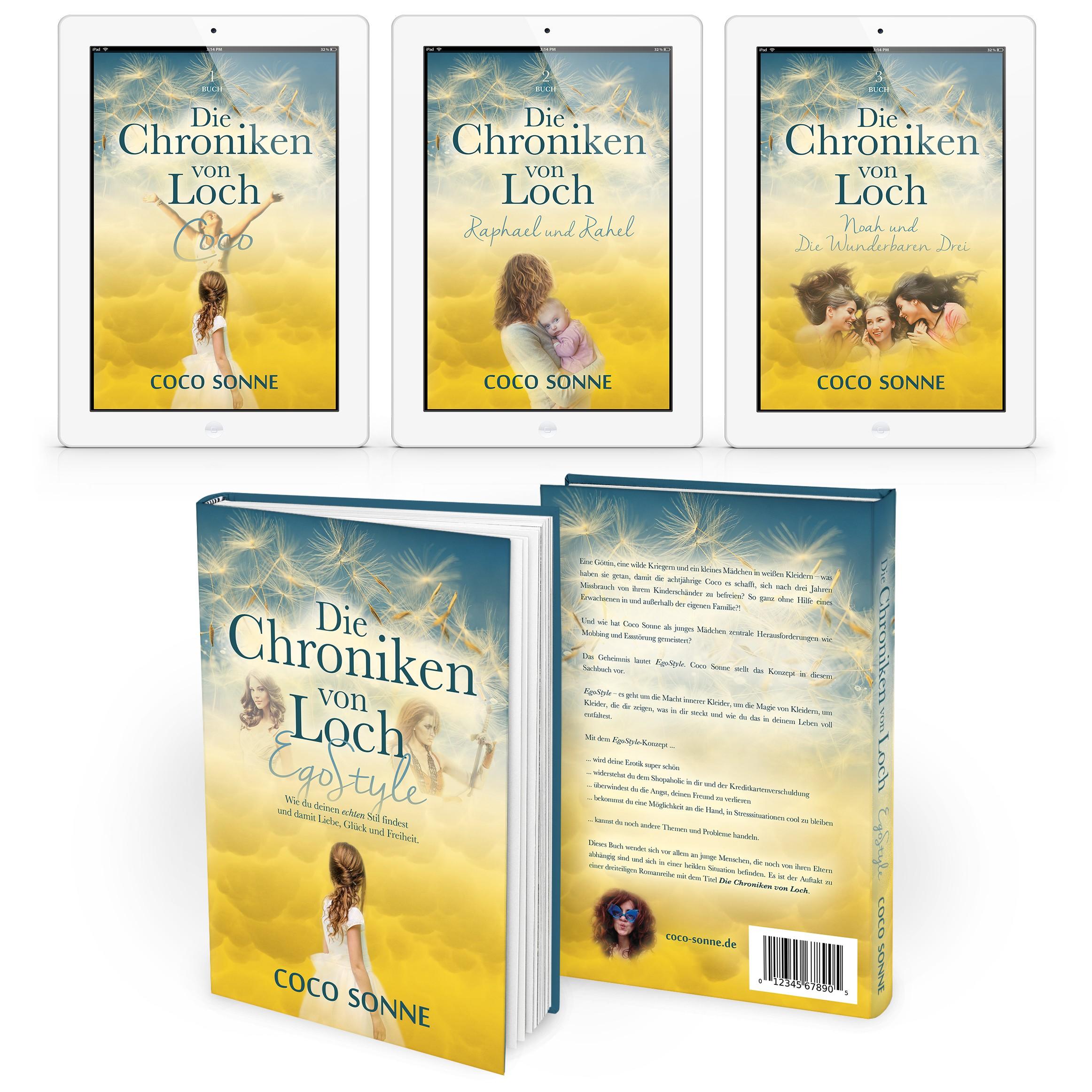 Die Chroniken von Loch - Book 1