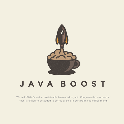 Illustrative Logo for JavaBoost