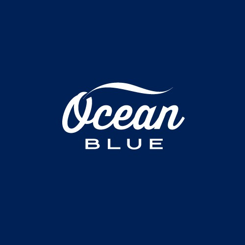 Ocean Blue needs a new logo