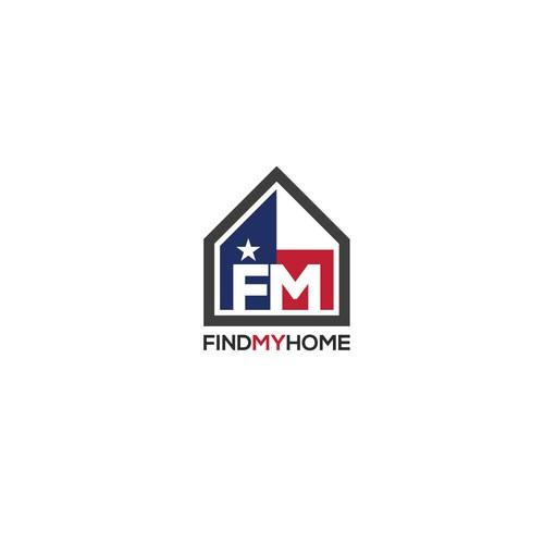 FindMyHome Logo
