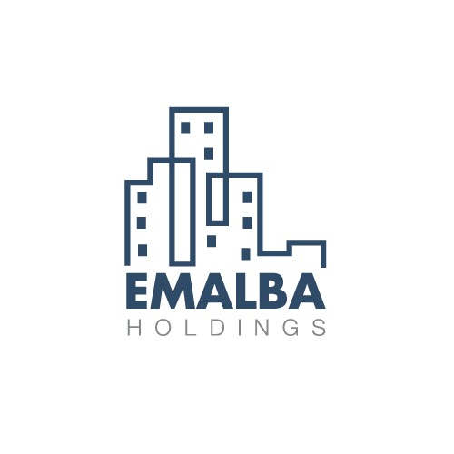 Help Emalba Holdings with a new logo