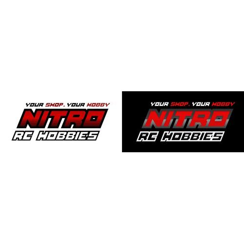 Nitro RC Hobbies Logo Contest (Retail Industry)