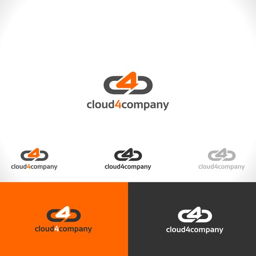 cloud4company.com is looking for a new logo