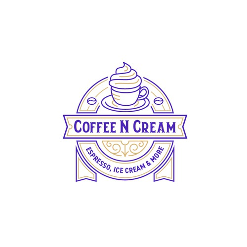 Coffee N Cream