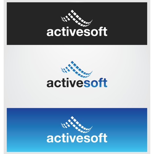 Active Soft logo