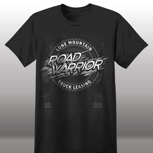 Streetwear Style T-shirt Design