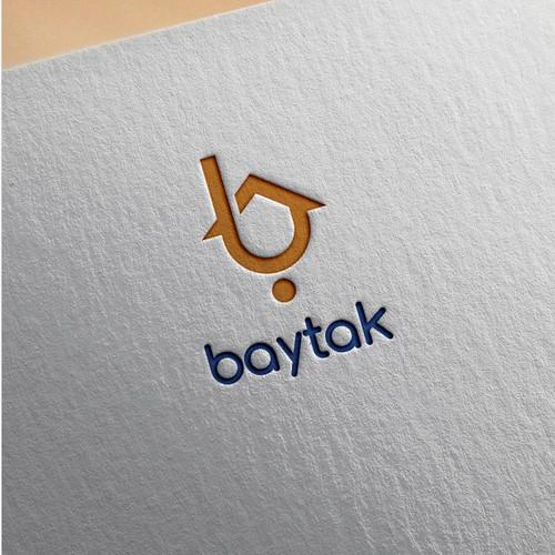 Baytak Logo Design