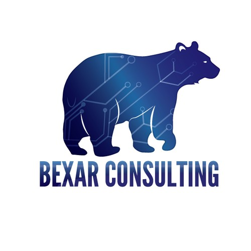 New logo wanted for Bexar Consulting, LLC