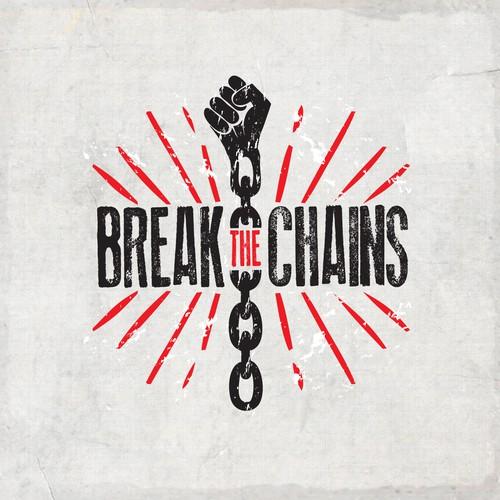 Break The Chains Logo