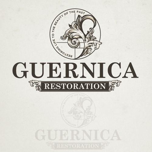Guernica Restoration
