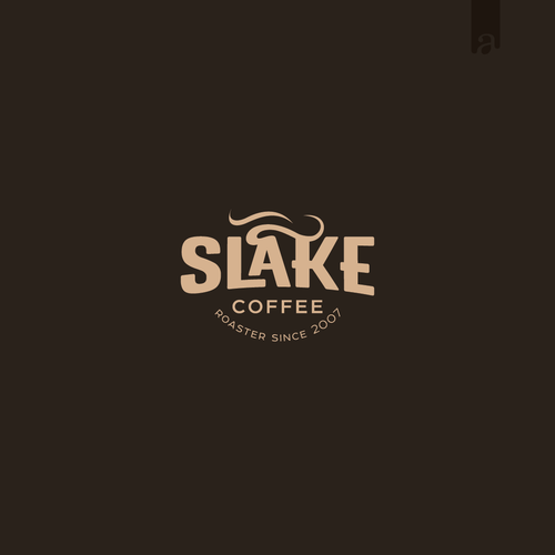 Slake Coffee Roaster