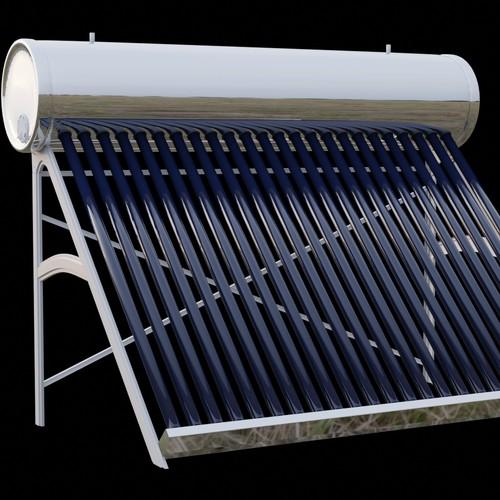 solar thermal tank