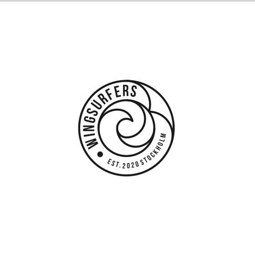 Wingsurfers