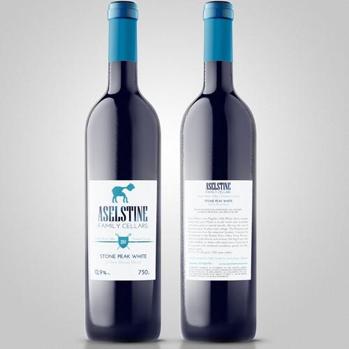 Wine Bottle Customization!