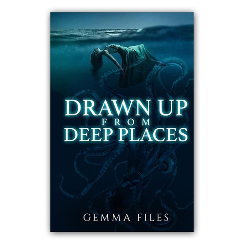 Drawn up From Deep Places