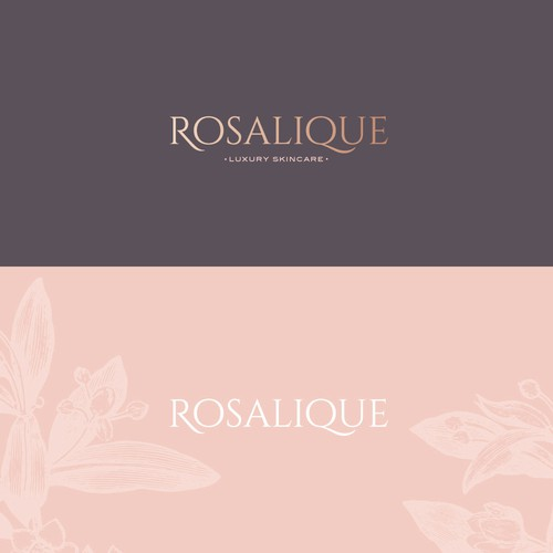 Rosalique - luxurious and feminine beauty products