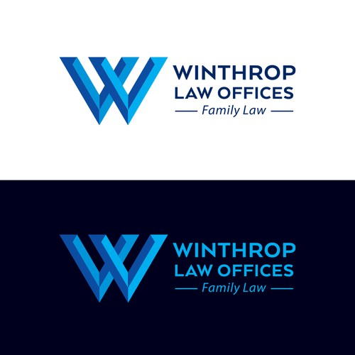 Winthrop Law Offices logo