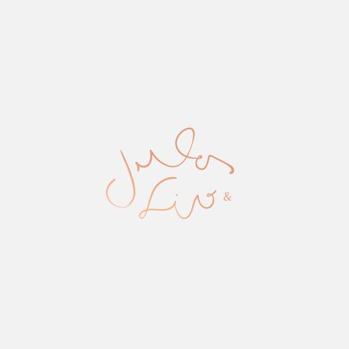 Hippen, frischen Style & Logo für neue Marke im Beauty-Bereich mit weiblicher Zielgruppe.