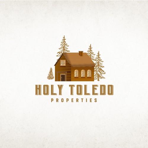 Holy Toledo Properties Logo