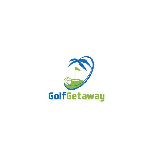 Golf Getaway needs a new logo