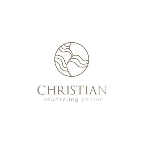Logo Concept for Christian Counceling Center