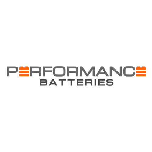 Performance Batteries Logo