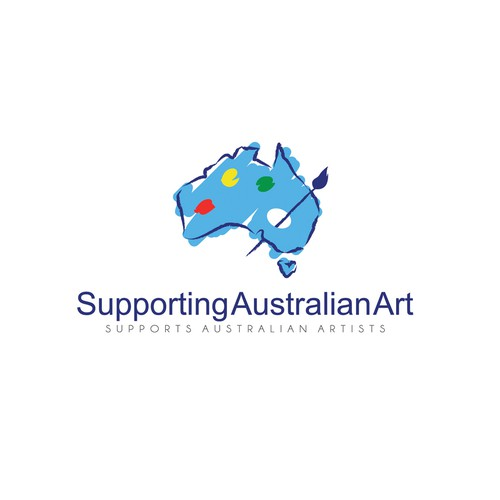Supporting Australian Art