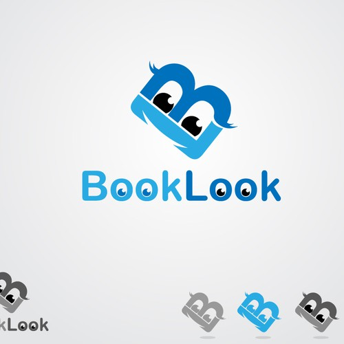 Simple Design - BookLook