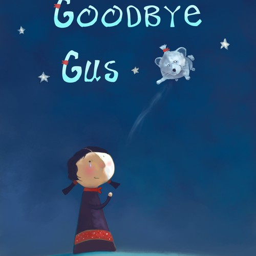 Goodbye Gus