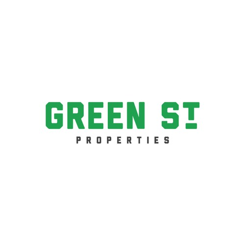 Green St Properties