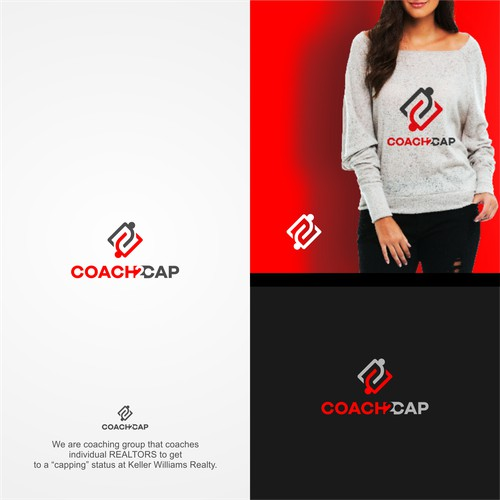 Coach 2 Cap