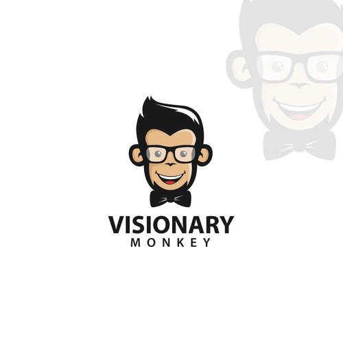 Visionary Monkey