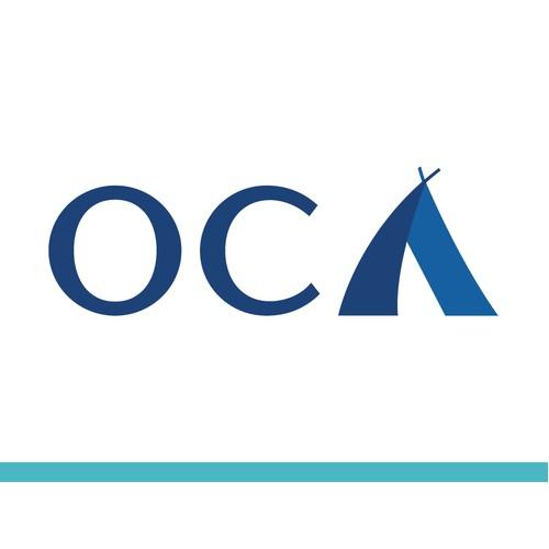 OCA - Logo design for yacht