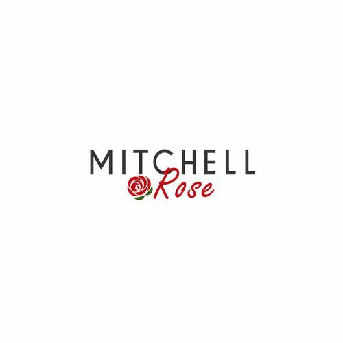 Mitchell Rose Logo