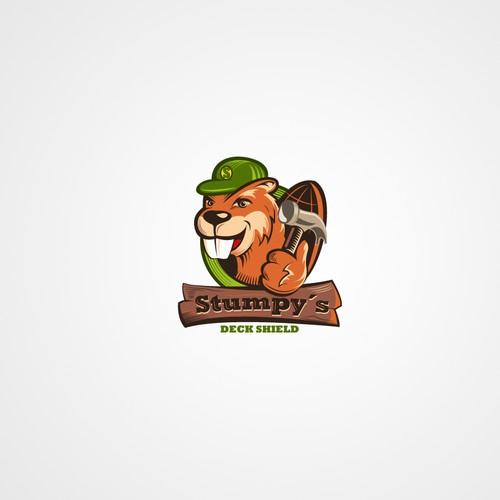 Stumpy's needs a new logo