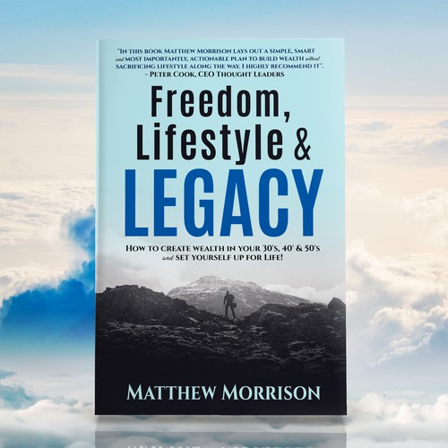 Freedom Lifestyle and legacy