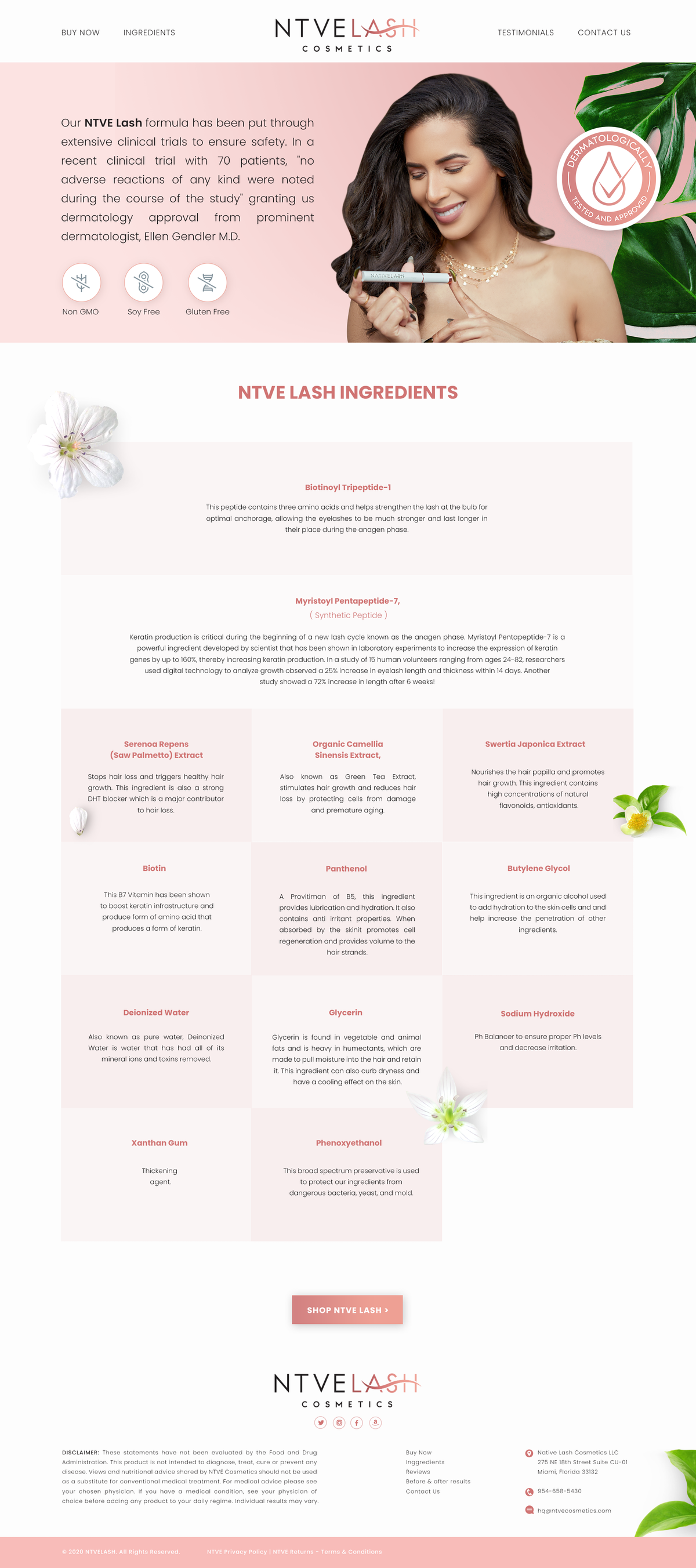 SHOPIFY DESIGN & GRAPHICS
