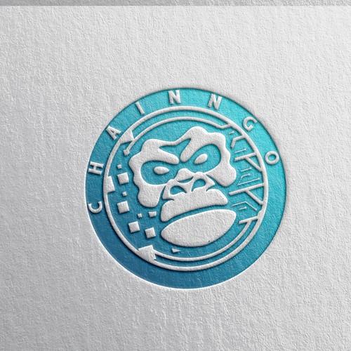 Chainngo logo.