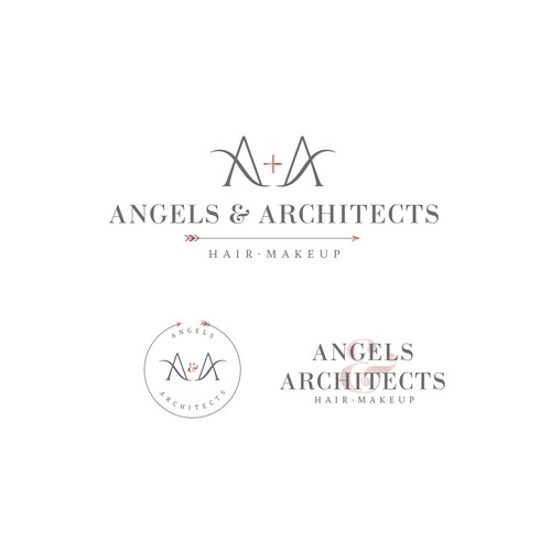 Angels & Architects - hairstylist
