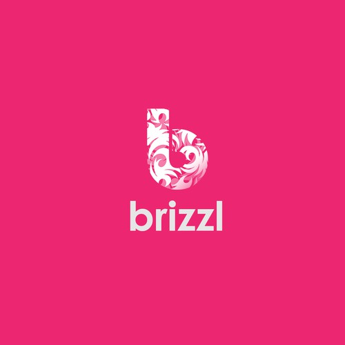 Logo Concept for Brizzl mobile apps
