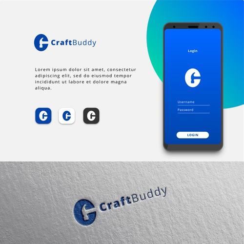 Logo Apps Concept