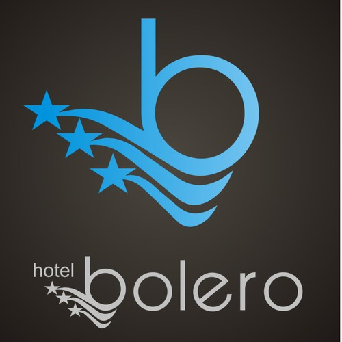 Hotel Bolero needs a new logo