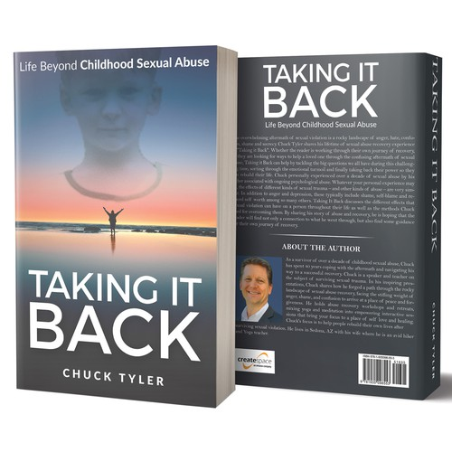 Taking It Back - Life Beyond Childhood Sexual Abuse