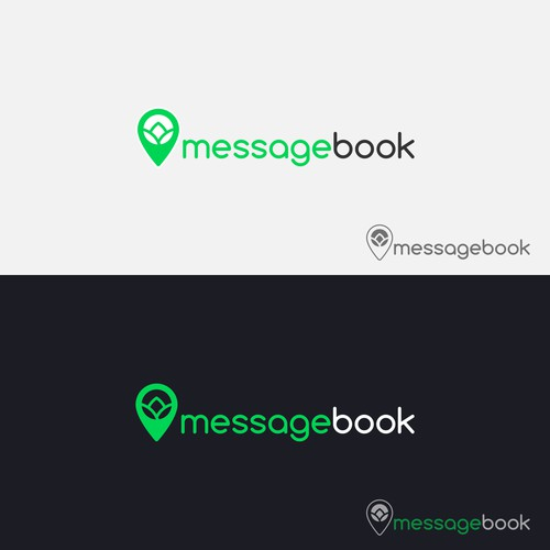 messagebook-logo