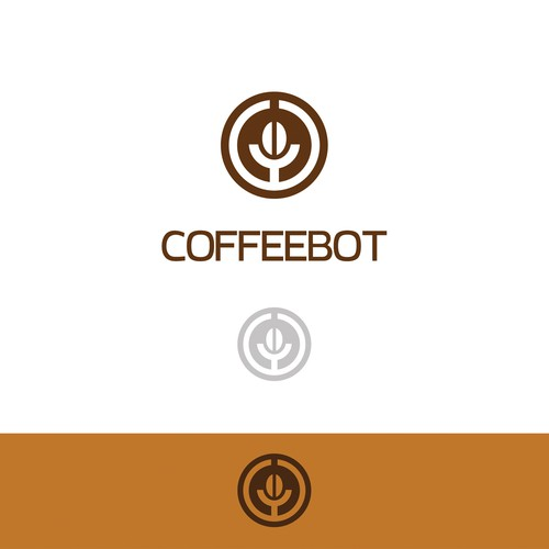 Logo for CoffeeBot machines