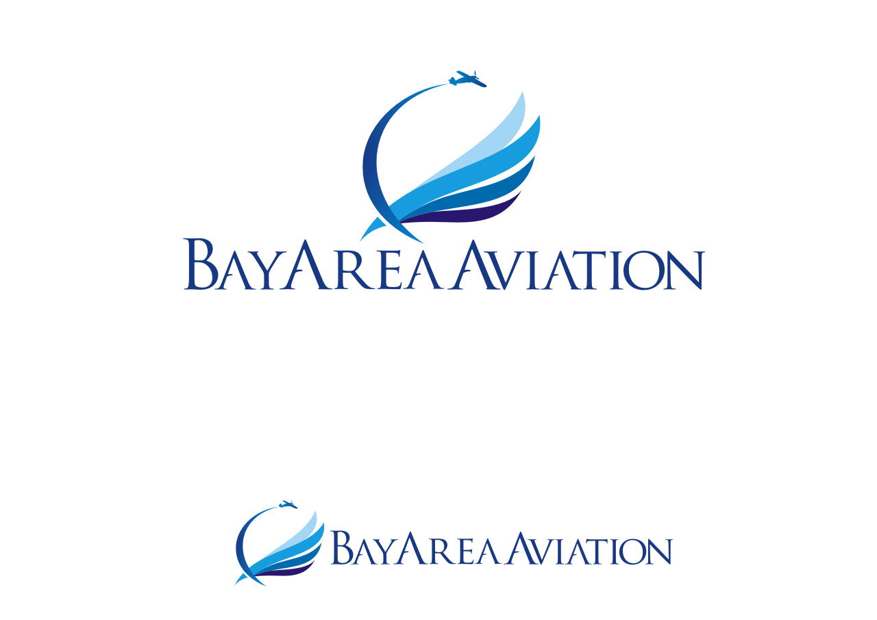 Bay Area Aviation needs a new logo