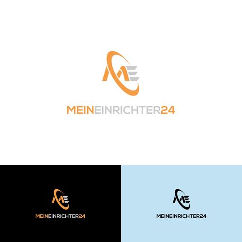 MeinEinrichter24 Logo