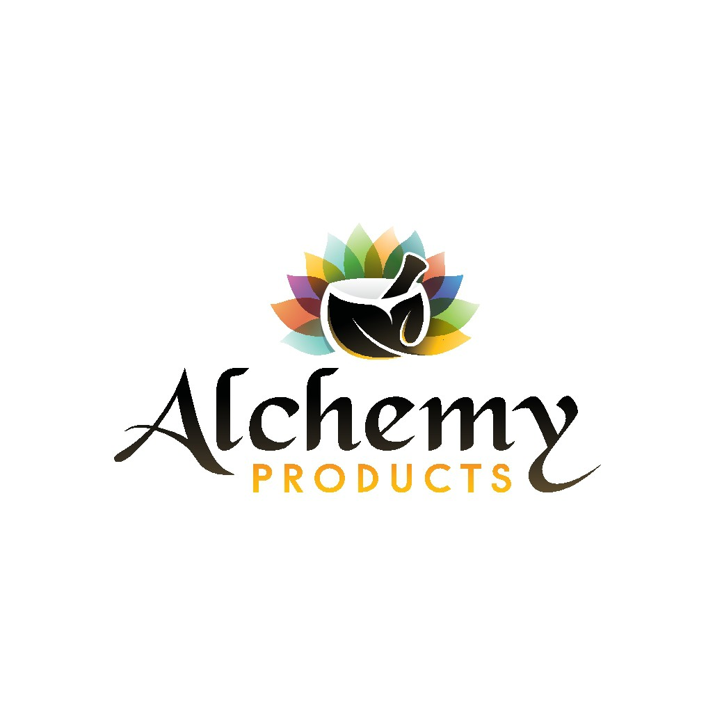 New business Alchemy Products needs an eye catching logo!